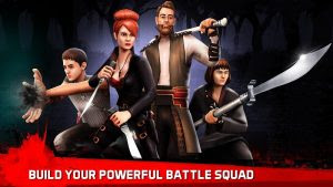 Into the Badlands Blade Battle MOD APK v0.0.95 Terbaru