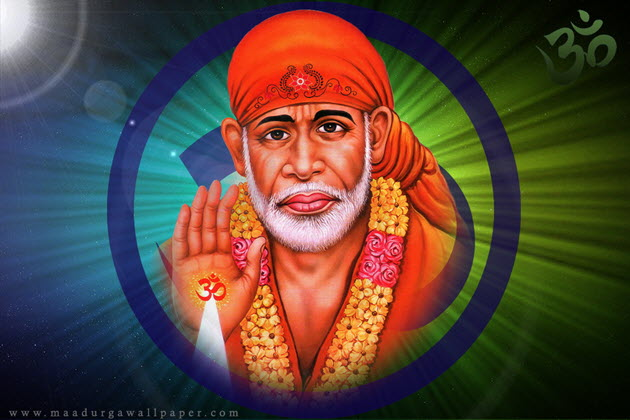 Best Images of Sai Baba