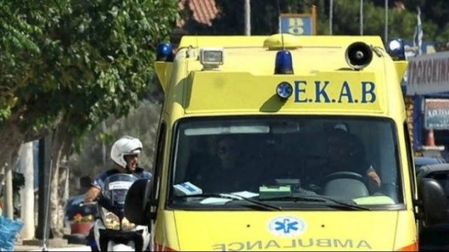 Τρεις νεκροί σε φρικτό τροχαίο στο Σχιστό
