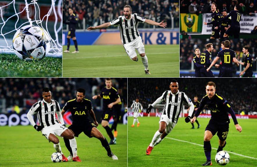 Risultati Champions: Vola il Manchester City, la Juventus a rischio eliminazione, oggi Real Madrid-PSG in chiaro su Canale 5