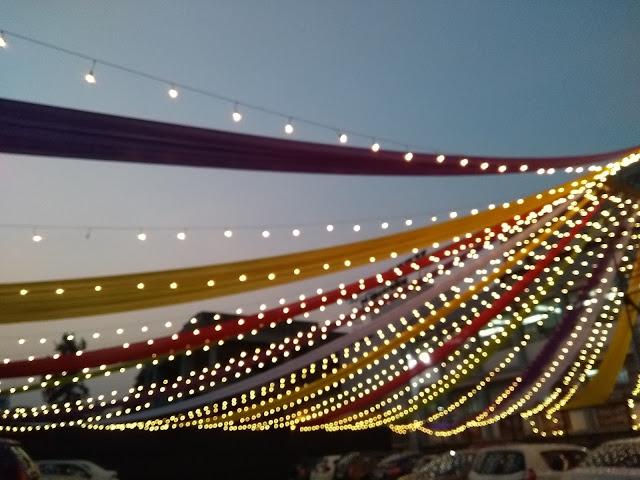 Pune, Festival