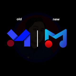 Ganti Logo - Menuju yang Lebih Baik, (Kembali) Berbagi Kebermafaatan.