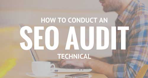 ow to Perform a Technical SEO Audit