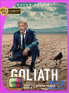 Goliat: Poder y debilidad (2019) Temporada 03 [1080p] Latino [Google Drive] Panchirulo