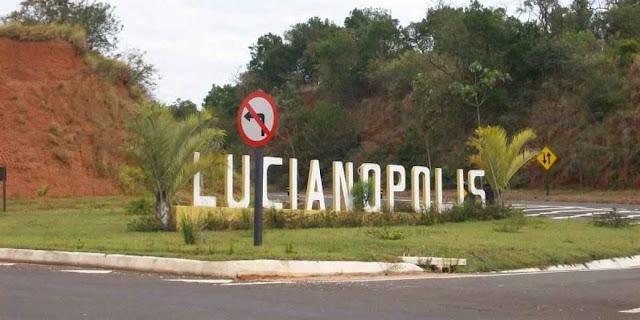 Lucianópolis-SP