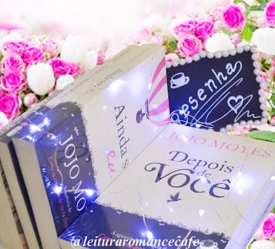 Depois de você - Leitura Romance Café