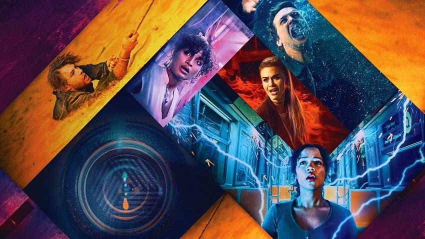 Рецензия на фильм «Клаустрофобы 2: Лига выживших» - театральную версию хоррора