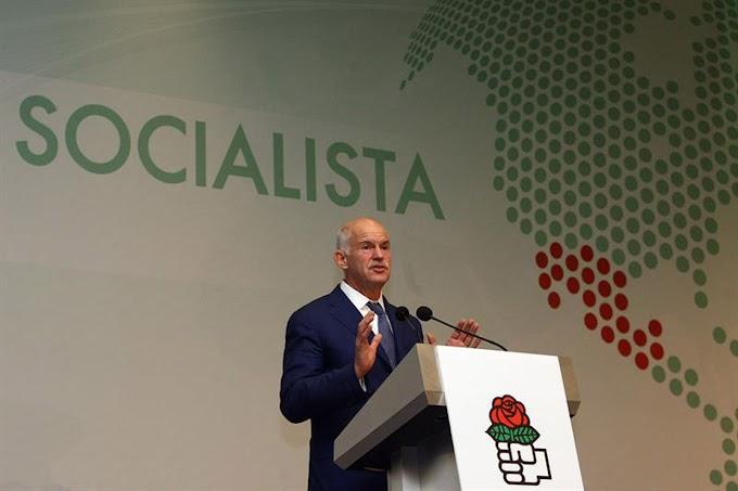 La Internacional Socialista entrega el Premio a la Excelencia Comunista al régimen de los Castro