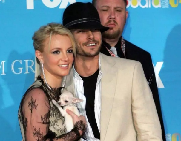 Kevin Federline Discusses Co-Parenting With Britney Spears and Their Son's Musical Talents