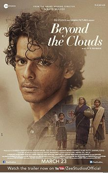 Sinopsis pemain genre Film Beyond the Clouds (2017)