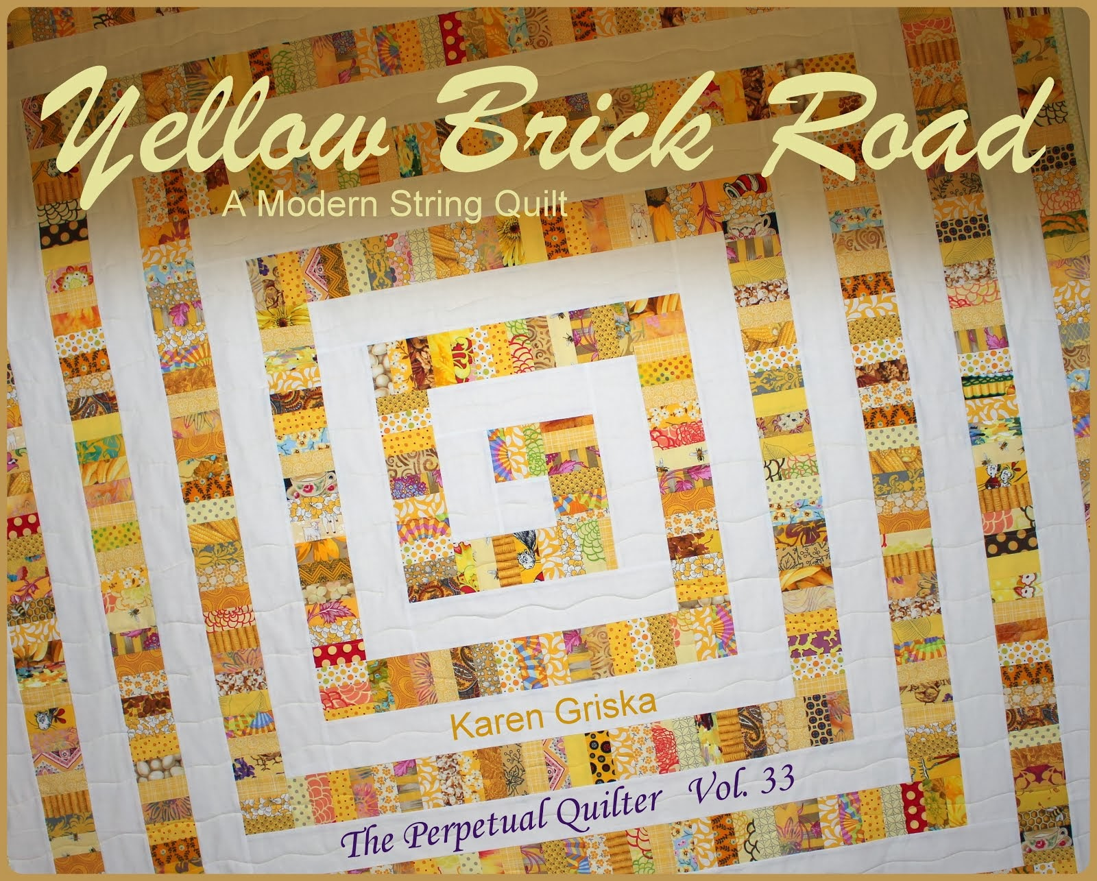 What Color is Your Brick Road?