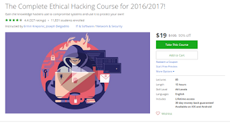 Udacity Nanodegrees [COMPLETE LIST WITH LINKS TO ALL COURSES