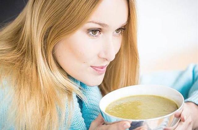 Η θαυματουργή δίαιτα της σούπας