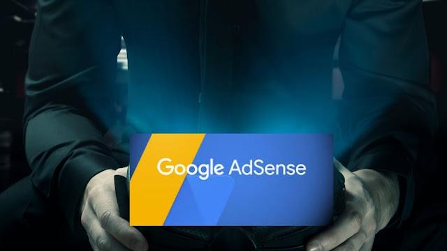 minimal artikel untuk daftar adsense