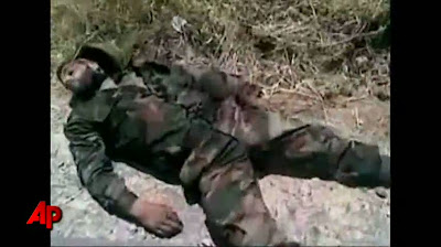 ISIS militants killed, captured while escaping east Swaida ... |Dead Syrians