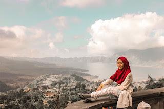 Danau Batur: Pesona yang Tak Terlupakan di Bali