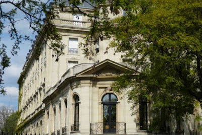 Hôtel Louis Renault