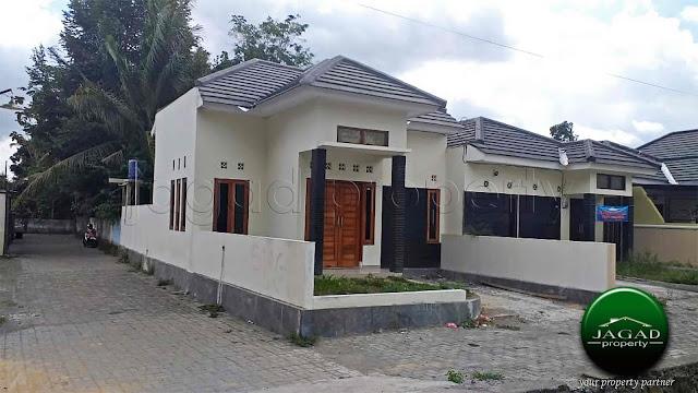 Rumah Siap Huni dekat RM Jejamuran
