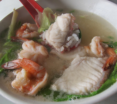 Seafood-Soup-Porridge-Pontian
