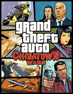 Gta chinatown wars mobile