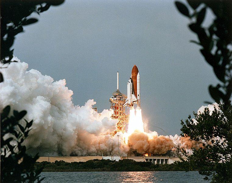 spacecraft columbia - photo #40
