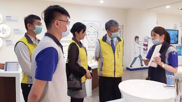 彰化榮服處與台塑生醫簽特約商店 嘉惠榮民共創雙贏