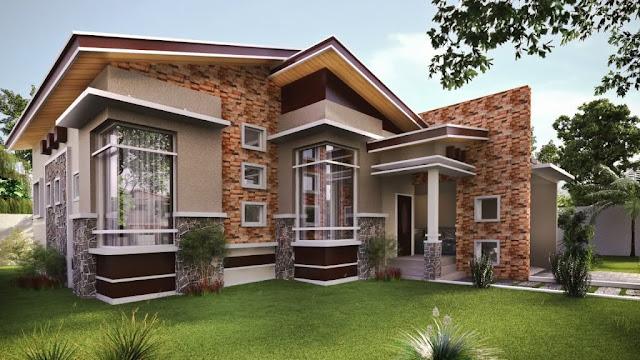 Building Front Design