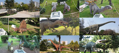 adana jurassic park