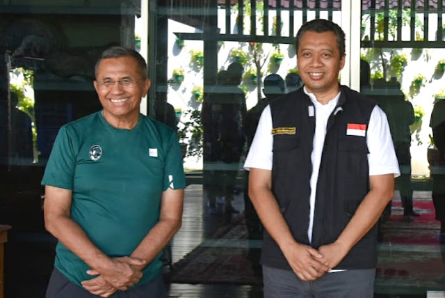 Dukung industrialisasi NTB, Dahlan Iskan : Bang Zul seorang pejuang
