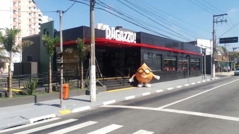 Ragazzo reinaugura restaurante no Rudge Ramos e garante variedade em combinações e sabores