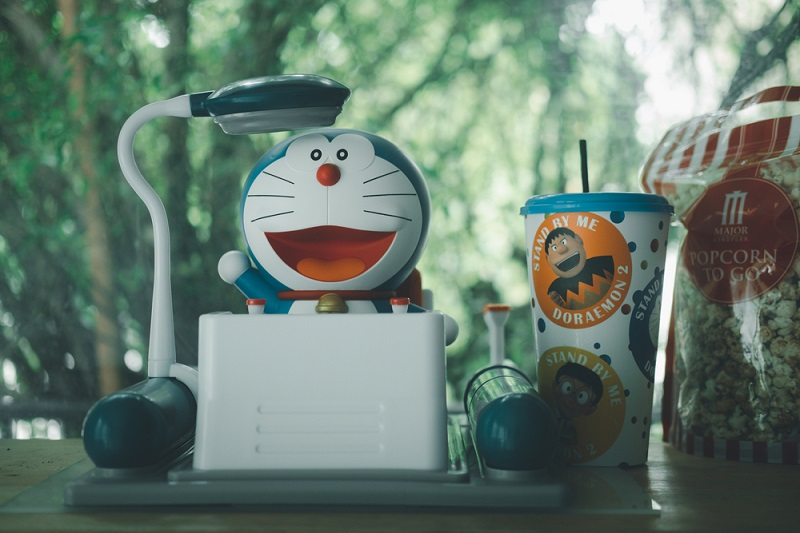 film stand by me doraemon 2
