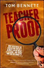 Teacher Proof by Tom Bennett