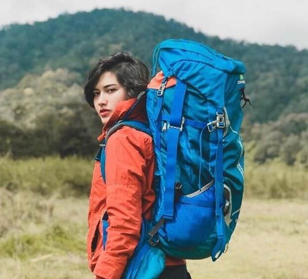 9 manfaat medaki gunung untuk tubuh dan mental - foto instagram djputrii
