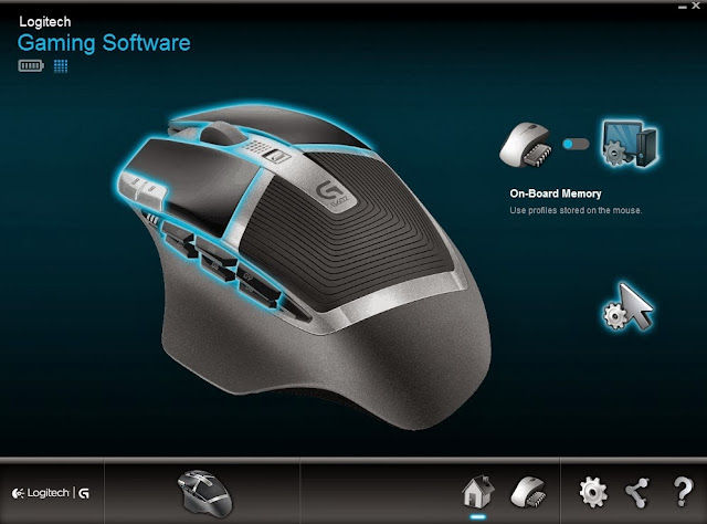 Unboxing & Review: Logitech G602 Wireless Gaming Mouse 15