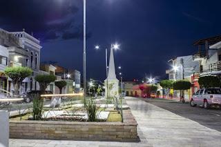 Prefeitura de Picuí realiza processo licitatório de quase 700 mil reais para aquisição de material elétrico