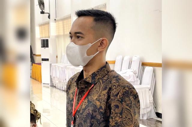Juru parkir asal Lombok Timur lulus tes jadi Polisi