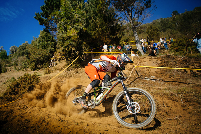 2016 Enduro World Series: Corral, Chile Results Jared Graves