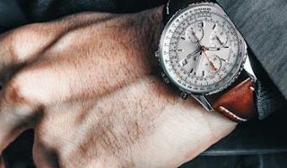 Cara Merawat Jam Tangan