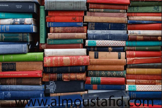 أقدم لك أفضل 10 كتب قرأتها هذا العام التي ستغير حياتك نحوى الأفضل