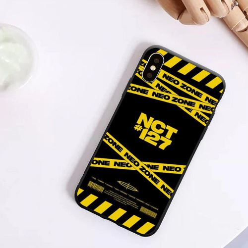 Casing NCT 127