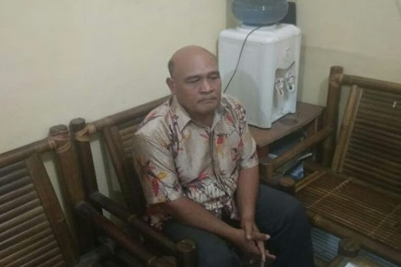 Oknum Pendeta Bunuh Jemaat, Pelaku Panik Korban Hamil 3 Bulan