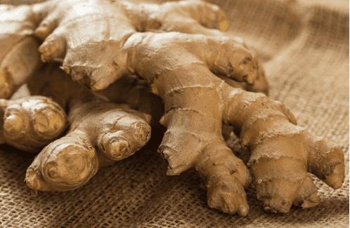 Seven Ginger Benefits