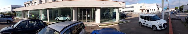 capannone vendita grosseto, Grosseto, capannone, concessionaria, edificio produttivo e commerciale, locale commerciale, studio, Via Aurelia Nord,