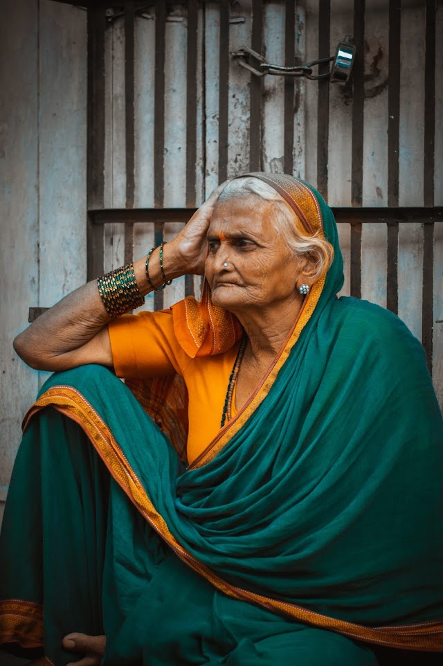 Neglected Issues of Senior Citizens