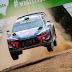 Hayden Paddon deja el equipo Hyundai tras el fichaje de Loeb