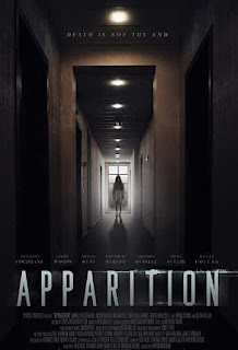 مشاهدة فيلم Apparition 2019 مترجم