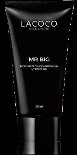 Mr. Big Nasa - Produk Paling Dicari Lelaki Dewasa