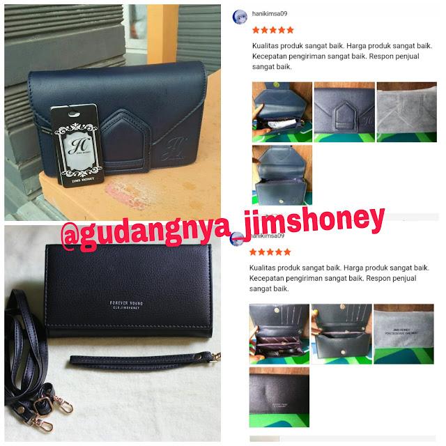 Testimoni Tas Jimshoney Tammy Bag