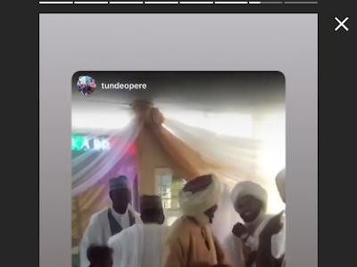 Alfa's Seen Dancing Soapy, Naira Marley React. VIDEO