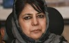 Former Jammu and Kashmir Chief Minister Mehbooba Mufti sent home, but not released from custody